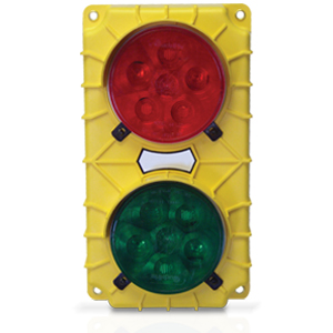 Stop and Go Traffic Lights
