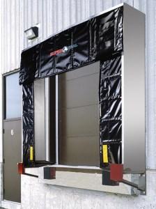 Abri fixe de camion Series 0401