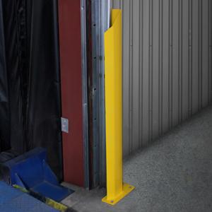Protecteurs de rails de portes