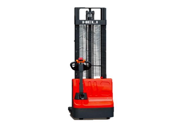 Gerbeur Électric - Fourche - 3,500 lbs CDD16J